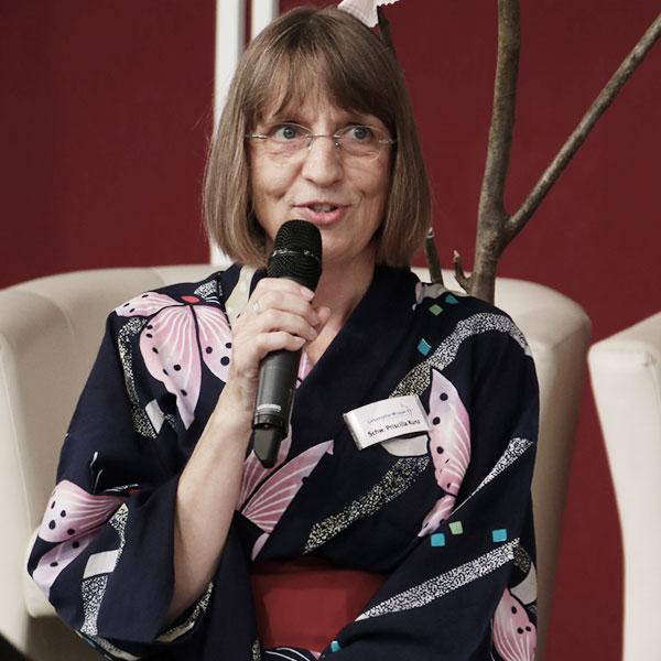 Priscilla Kunz