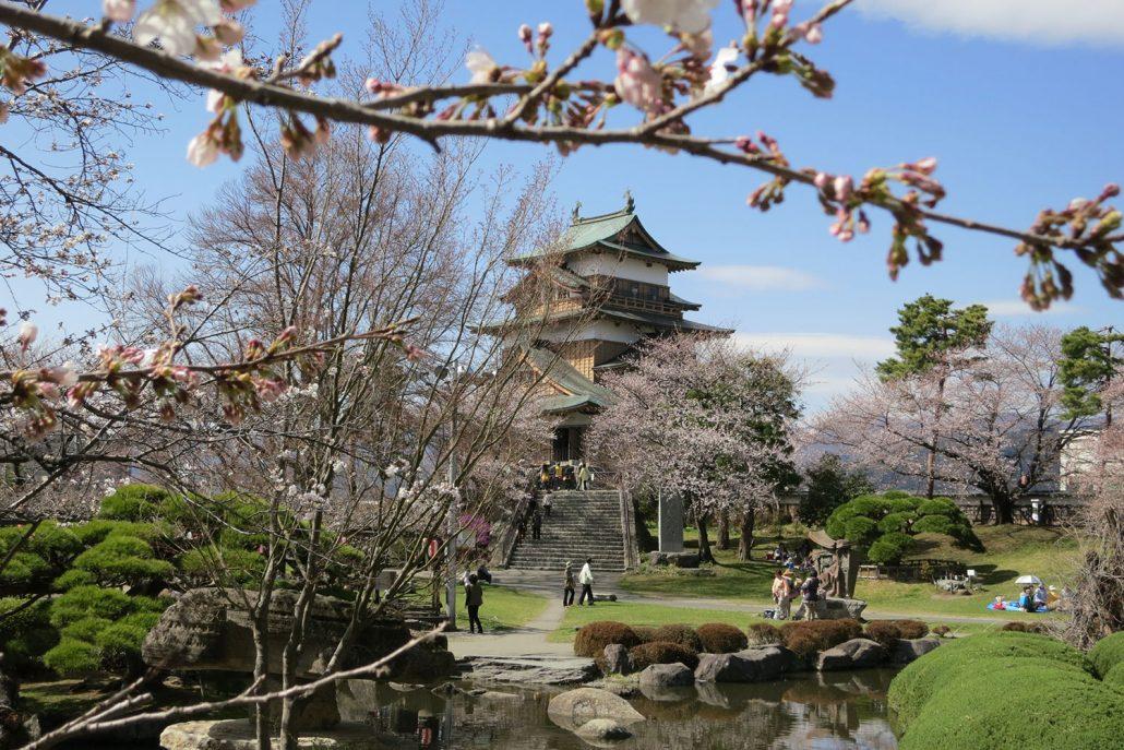 missionsgesellschaften in japan